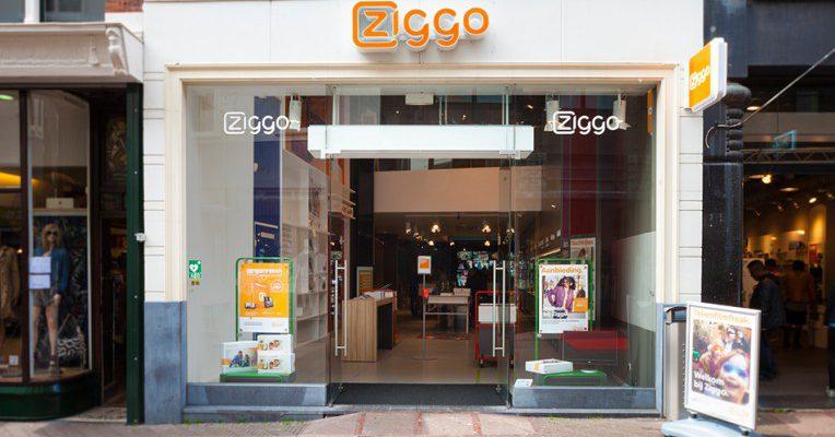 Ziggo Amsterdam
