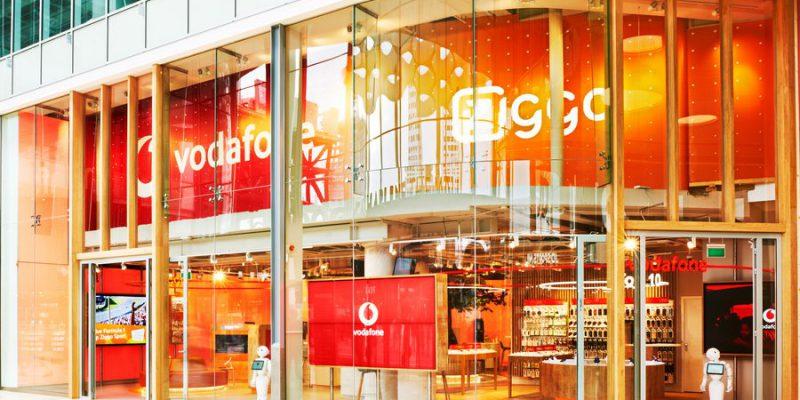 Vodafone Hoog Catharijne