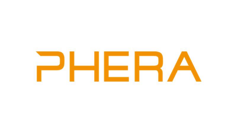 PHERA logo